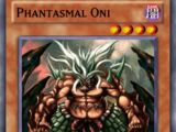 Phantasmal Oni