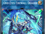 Odd-Eyes Firewall Dragon (KuugaUltimate200)