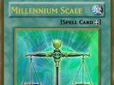 Millennium Scale (Yugiohchamp89)