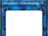 Amazoness Huntswoman