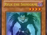 Ryuk the Shinigami (Card)/(Custom)
