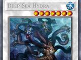 Deep-Sea Hydra