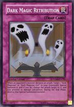 Dark Magic Retribution