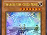 The Grand Vizier - Shimon Muran (Custom)