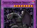 Chaotic Chainsaw Dragon
