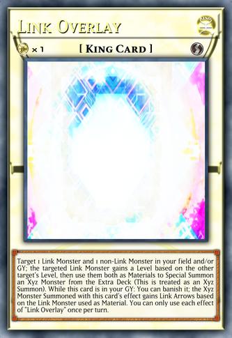 Link Overlay