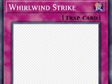 Whirlwind Strike