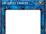 Bujintei Orochi