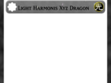 Light Harmonis Xyz Dragon