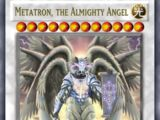 Metatron, the Almighty Angel