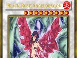 Black Rose Angeldragon