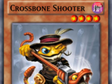 Crossbone Shooter