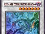 Red-Eyes Zombie Necro Dragon (Custom)