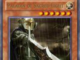 Paladin of Sacred Light