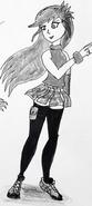 Yei current manga