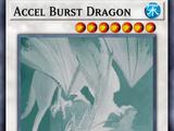 Accel Burst Dragon