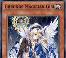 Chronos Magician Girl