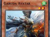 Garuda Avatar