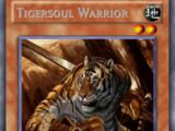 Tigersoul Warrior