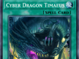 Cyber Dragon Timaeus