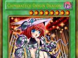 Chimeratech Origin Dragon
