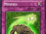 Mimesis (Custom)