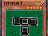 Teteroid T