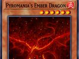 Pyromania's Ember Dragon