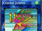 Cyberse Jumper