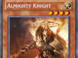 Almighty Knight