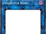 Frightfur Kong
