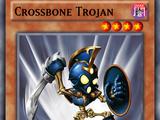 Crossbone Trojan