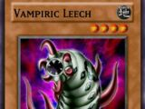 Vampiric Leech (Custom)