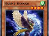 Harpie Shaman
