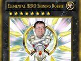 Elemental HERO Shining Robbie