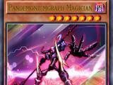 Pandemoniumgraph Magician