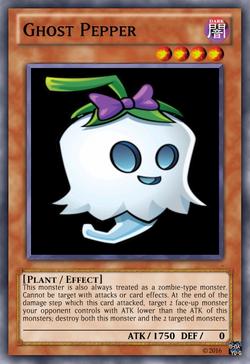Ghostpepper