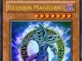 Illusion Magician (Custom)