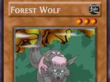 Forest Wolf (Custom)