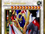 Junk Demolisher