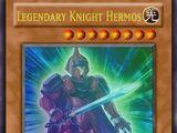 Legendary Knight Hermos (Custom)