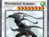 Mayosenju Karasu