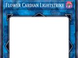Flower Cardian Lightstrike
