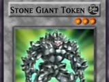 Stone Giant Token (Custom)