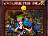 Supa-Paintress Primp Turkia