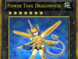 Power Tool Dragonness