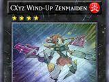 CXyz Wind-Up Zenmaiden