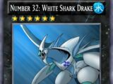 Number 32: White Shark Drake