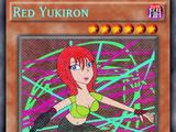 Red Yukiron
