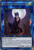 Trickstar Black Catbat